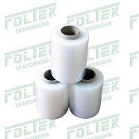 Folia Stretch MiniRap 220g transparentna 10cm